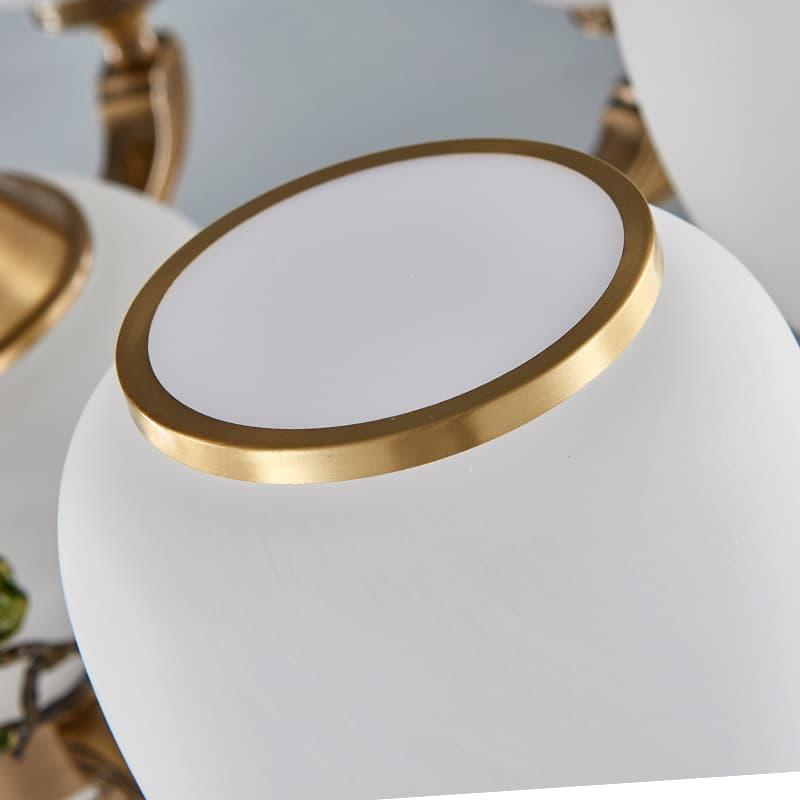 全铜新中式吊灯 0056871